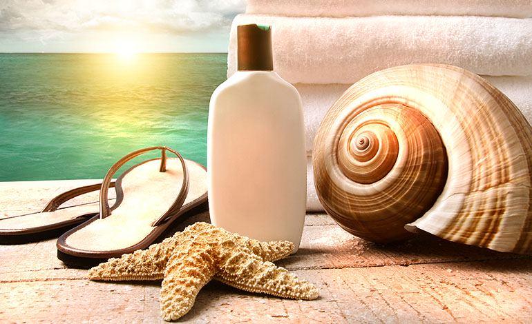 sun cream, solar products, sara cosmetics, suntan